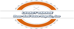 Legacy Garage Door And Gate Repair Inc Logo